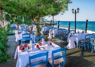 Hotel Amara Club Marine Terasse