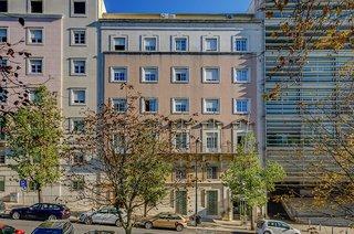 Hotel Avenida Park Außenaufnahme
