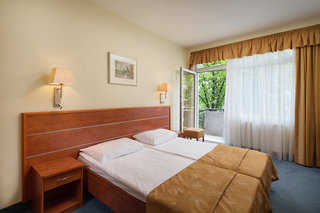 Hotel Benczur Wohnbeispiel