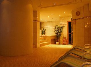 Hotel Riederhof Wellness