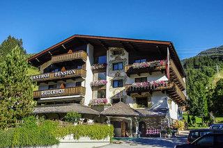 Hotel Riederhof Außenaufnahme