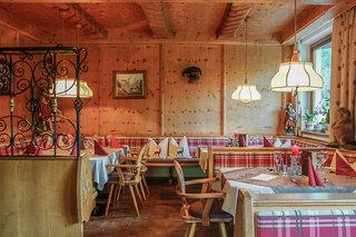Hotel Riederhof Restaurant