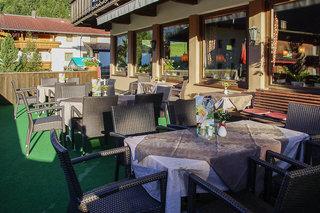 Hotel Riederhof Terasse