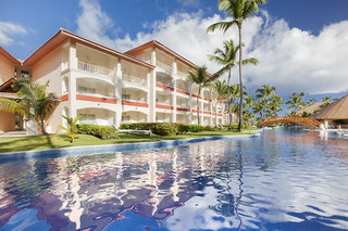Hotel Majestic Colonial Punta Cana Resort Pool