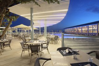 Hotel Arina Beach Resort Restaurant