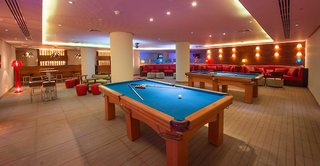 Hotel Baron Palace Resort Sport und Freizeit