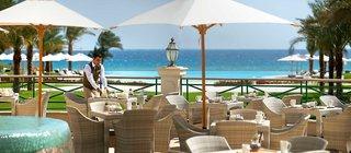 Hotel Baron Palace Resort Terasse