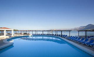 Hotel Remisens Hotel Epidaurus Außenaufnahme