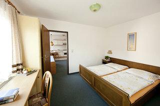 Hotel Appartements Brixental Wohnbeispiel