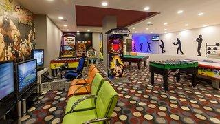 Hotel Sherwood Exclusive Lara Sport und Freizeit