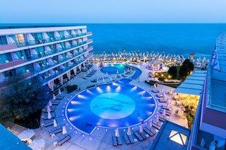 Hotel Zornitza Sands Pool