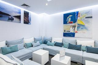 Hotel Zornitza Sands Lounge/Empfang