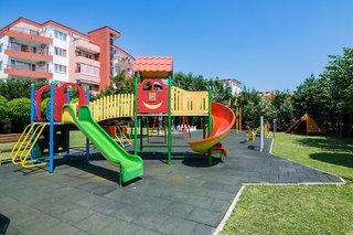 Hotel Zornitza Sands Kinder