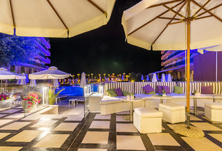 Hotel Zornitza Sands Bar