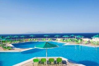 Hotel Mitsis Family Village Beach Hotel Pool