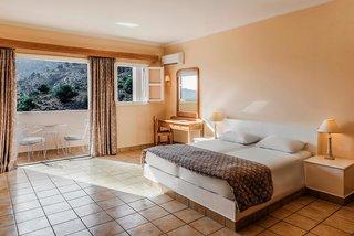 Hotel Mitsis Family Village Beach Hotel Wohnbeispiel