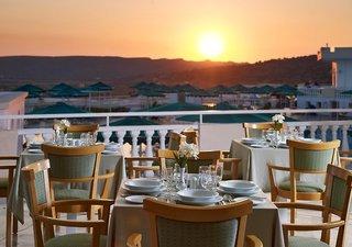 Hotel Mitsis Family Village Beach Hotel Restaurant