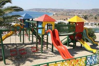 Hotel Mitsis Family Village Beach Hotel Kinder