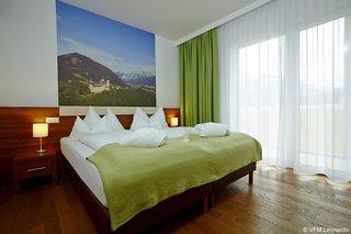 Hotel Hotel Spirodom Wohnbeispiel