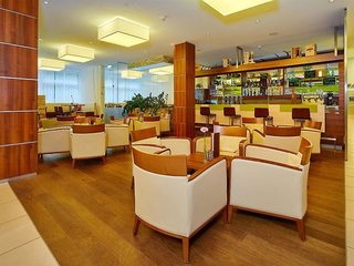 Hotel Hotel Spirodom Lounge/Empfang