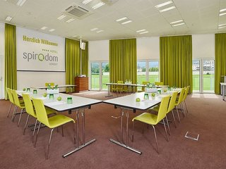 Hotel Hotel Spirodom Konferenzraum