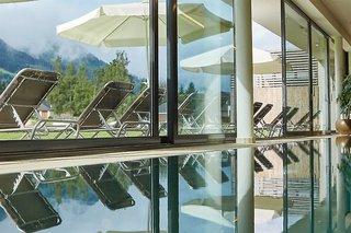 Hotel Hotel Spirodom Hallenbad