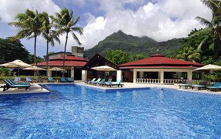 Hotel Berjaya Beau Vallon Bay Resort & Casino Pool