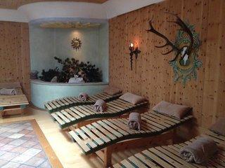 Hotel Alpendomizil Neuhaus & Nebenhäuser Wellness