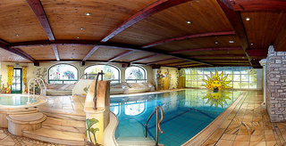 Hotel Alpendomizil Neuhaus & Nebenhäuser Hallenbad