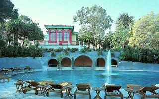 Hotel Pestana Palace Lisboa Pool