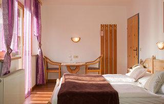 Hotel Alpengarten Wohnbeispiel
