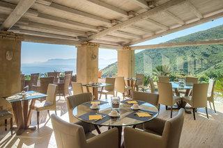 Hotel Baglio La Porta di San Gerardo Restaurant