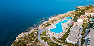 Hotel The Kresten Royal Villas & Spa Strand