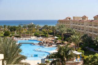 Hotel Pickalbatros Amwaj Blue Beach Resort & Spa Außenaufnahme