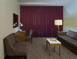 Hotel Radisson Blu Muscat Wohnbeispiel