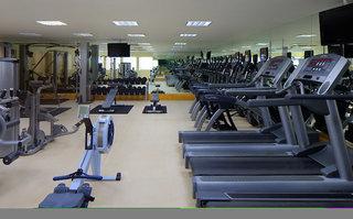 Hotel Radisson Blu Muscat Sport und Freizeit