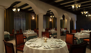 Hotel Radisson Blu Muscat Restaurant