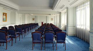 Hotel Radisson Blu Muscat Konferenzraum