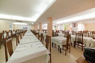 Hotel Playasol Palma CactusRestaurant