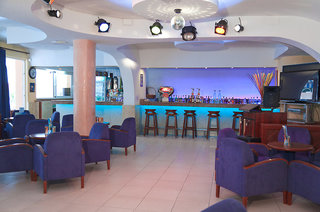 Hotel Playasol Palma CactusBar