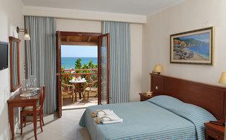 Hotel Cactus Beach Wohnbeispiel