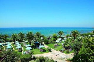 Hotel Creta Star Garten