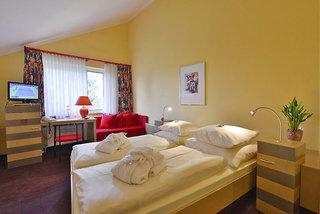 Hotel Michel & Friends Hotel Lüneburger Heide Wohnbeispiel