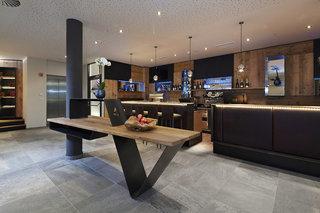Hotel Anthony´s Life & Style Hotel Bar