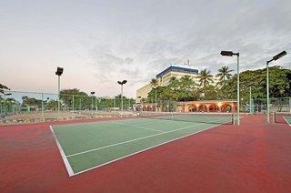 Hotel Dominican Fiesta Hotel & Casino Sport und Freizeit