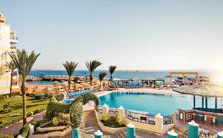 Hotel Sunrise Holidays Resort - Erwachsenenhotel Pool