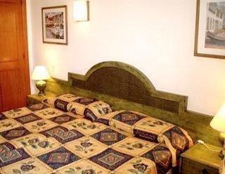 Hotel Andorra Hotel Wohnbeispiel