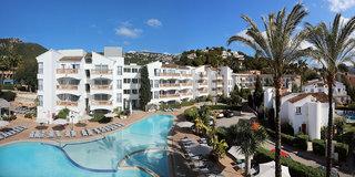 Hotel La Pergola Außenaufnahme
