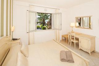 Hotel Alcantara Resort Wohnbeispiel