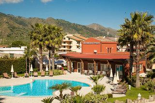 Hotel Alcantara Resort Außenaufnahme